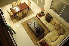 How To Decorate A Living Room Dining Room Combo Sacksteder S Interiors